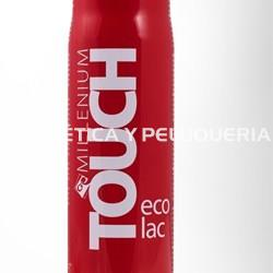 Eco-Lac Milenium Touch plus, laca ecológica sin gas 300ml. - Imagen 1