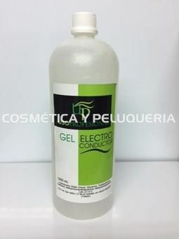 Gel conductor, litro