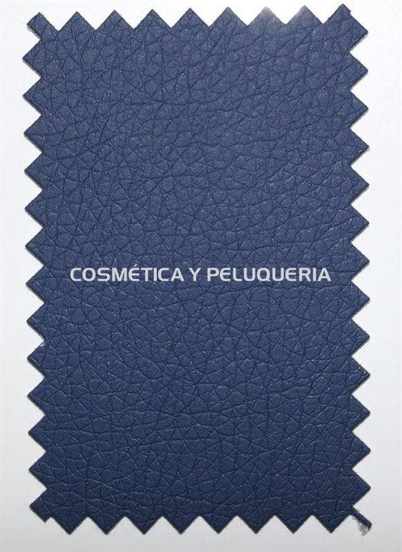 c8930cc5c Sillón espera azul barber shop   Cosmoprof - Sillones espera